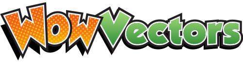 wowvectors logo